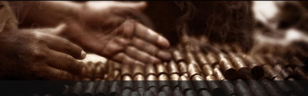 Especialistas en cigarros puros y tabaco de pipa